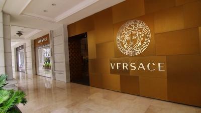 Versace en Saigón