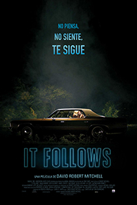 Poster ItFollows