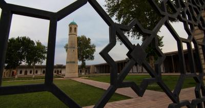 Mezquita Djoumi